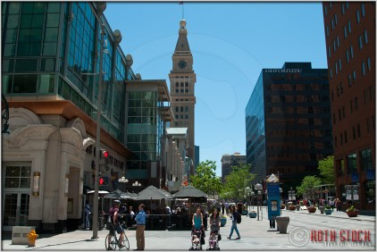 Denver Street Scenes