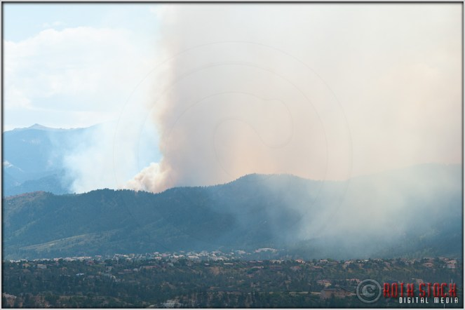 3:29pm - Waldo Canyon Fire: Prelude to a Firestorm