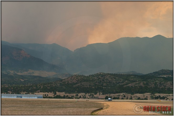 3:29:31pm - Waldo Canyon Fire: Prelude to a Firestorm