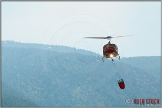 3:51:35pm - Waldo Canyon Fire: Firefighting Helicopters