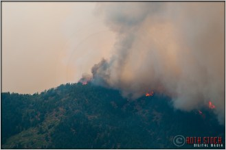 5:00:18pm - Waldo Canyon Fire: Descent Into Hell
