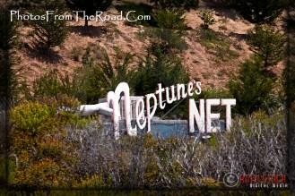 Neptune's Net, Malibu, California