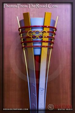 Torch: XVIII Winter Games - Nagano, Japan 1988