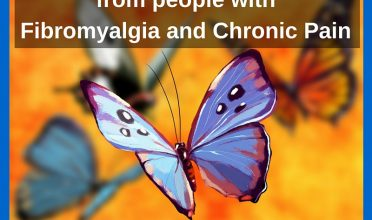 Two profound things I learned from people with Fibromyalgia and Chronic Pain