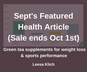 Sept featured health article