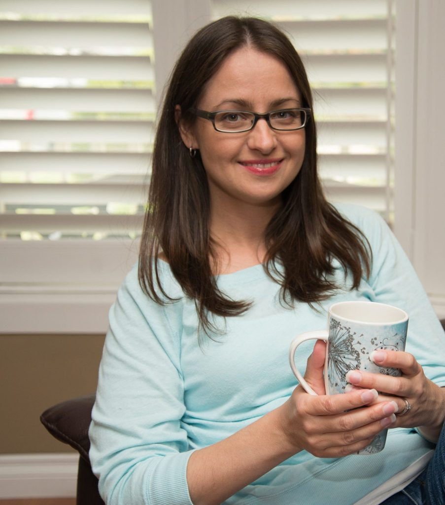 Leesa Klich coffee