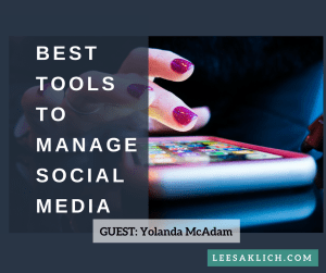 best tools to manage social media