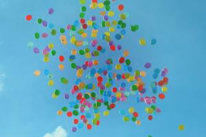 balloons current promotions choosing a topic