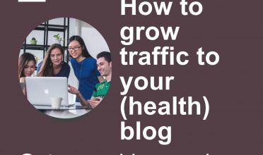 How to grow traffic to your blog