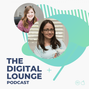 Digital Lounge Podcast - What is a credible source