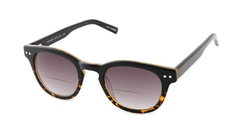 Bifocale zonneleesbril Laid havanna 131-05