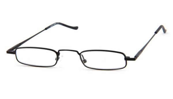 Extra platte leesbril INY David G9600 zwartNog geen reviews.