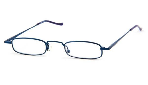 Extra platte leesbril INY Jack G12800 blauwNog geen reviews.