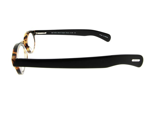 Leesbril Adult Supervision 2126 19 havanna/zwart