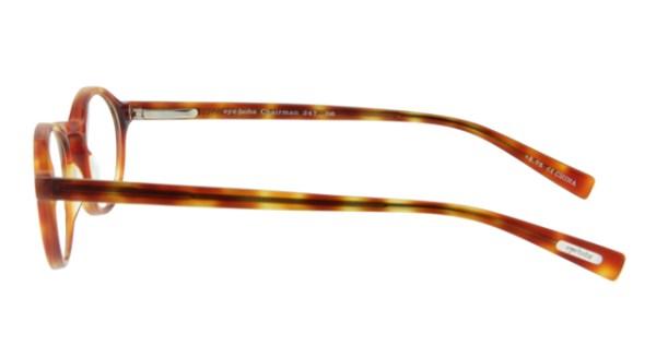 Leesbril Chairman Bifocaal 247 06 havanna/bruin