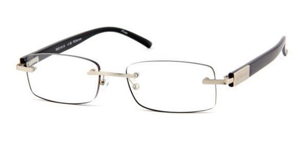 Leesbril Cross RD0110-1 zwart