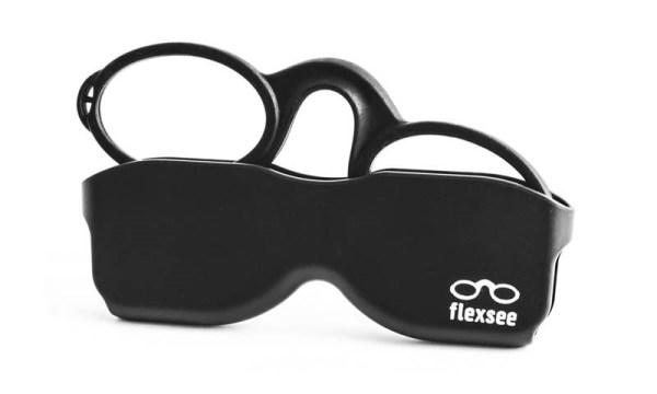 Leesbril Flexsee ZwartNog geen reviews.