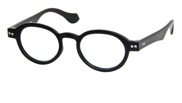 Leesbril INY Doktor G11900 zwart