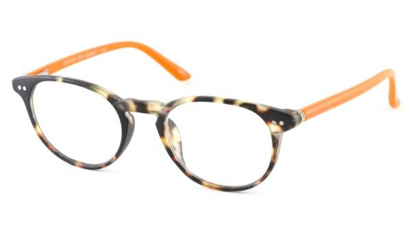 Leesbril INY Doktor New G65900 havanna/oranje