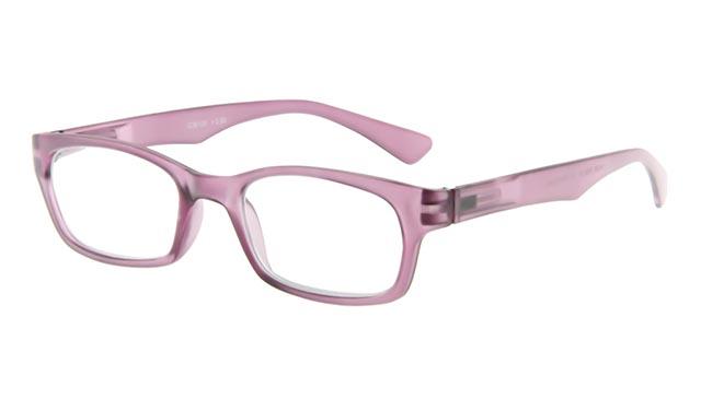 Leesbril INY Fab G36100 paars