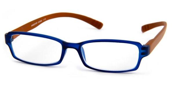 Leesbril INY Hangover G45900 bruin/blauwNog geen reviews.