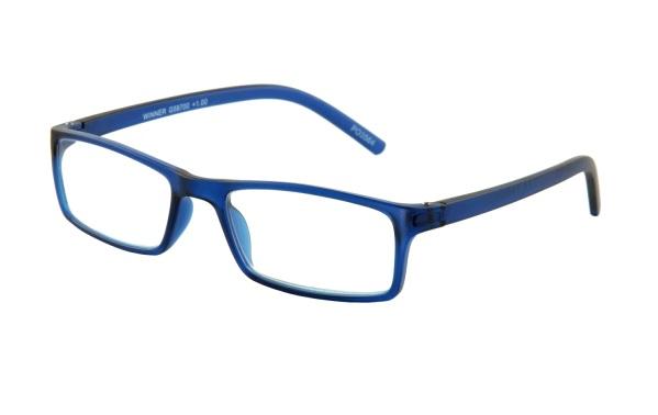 Leesbril INY Winner G58700 BlauwNog geen reviews.
