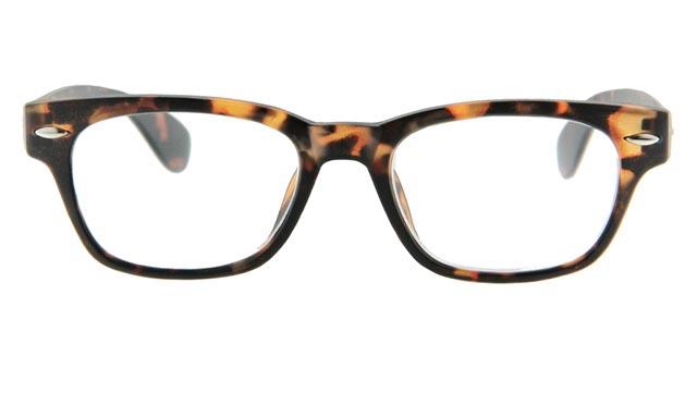 Leesbril INY Woody G11800 havanna/bruin