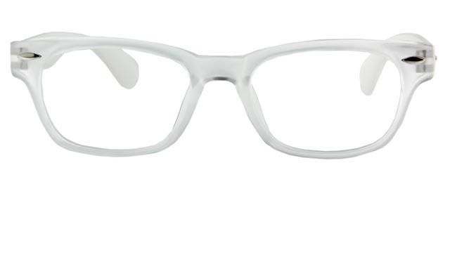 Leesbril INY Woody G14400 transparant