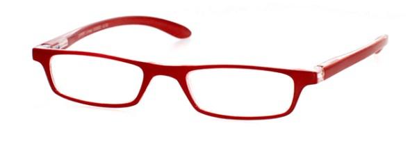 Leesbril INY Zipper G39200 roodNog geen reviews.