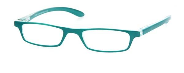 Leesbril INY Zipper G39300 turkooisNog geen reviews.