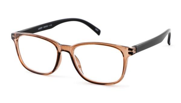 Leesbril INY lucky G65500 bruin-zwartNog geen reviews.