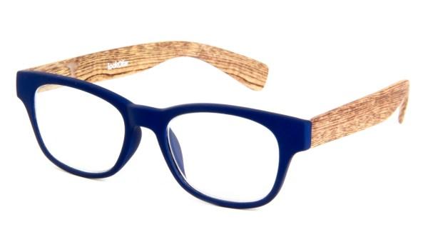 Leesbril Ofar LE0166B hout blauwNog geen reviews.