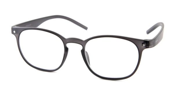 Leesbril Polaroid PLD0018 R FRE mat grijs