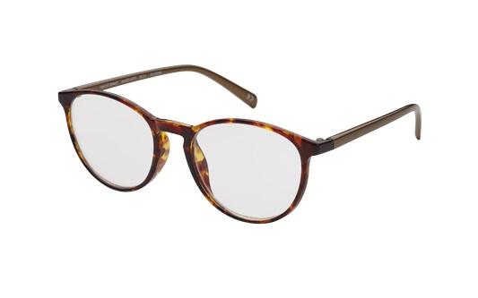 Leesbril Prego Karen Simonsen havanna 60420