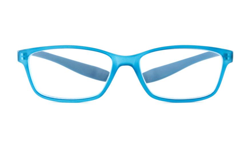 Leesbril Proximo PRII057-C06 lichtblauw