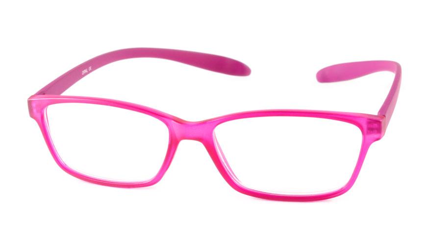 Leesbril Proximo PRII057-C11 roze