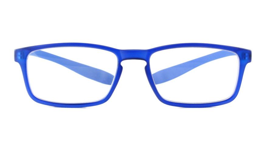 Leesbril Proximo PRII058-C07 blauw