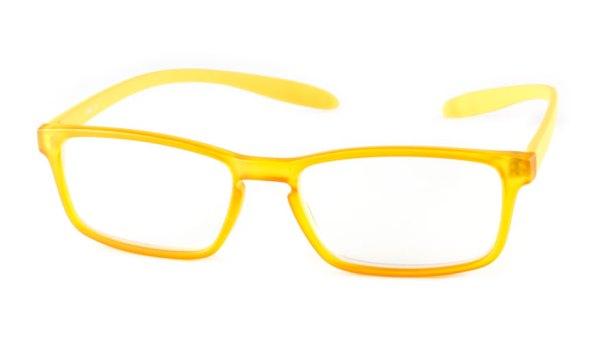 Leesbril Proximo PRII058-C24 geel