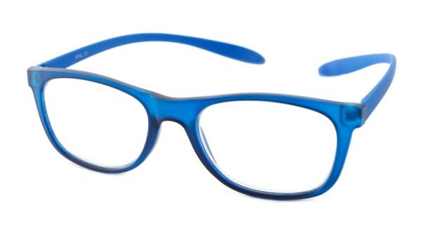 Leesbril Proximo PRII060-C07-blauw