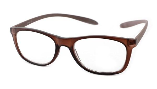 Leesbril Proximo PRII060-C96-bruin