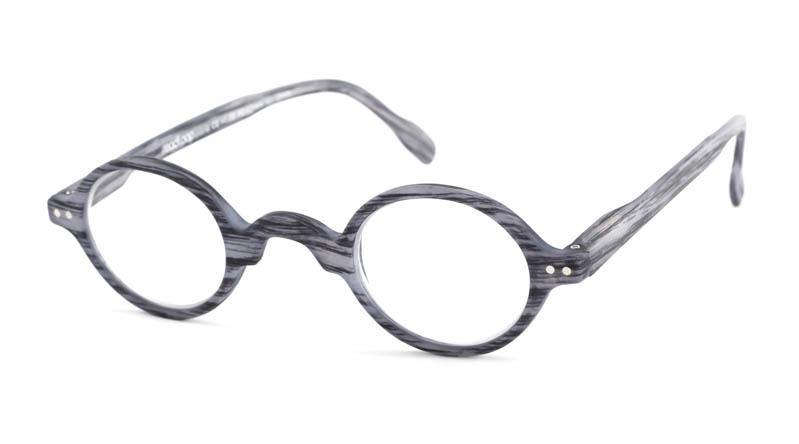 Leesbril Readloop Legende 2602-02 grijs
