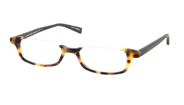 Leesbril What Inheritance? 2277 19 havanna/zwart