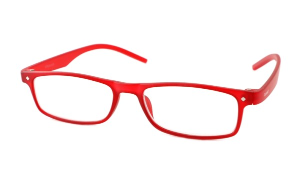 leesbril polaroid PLD0017 R 0Z3 rood
