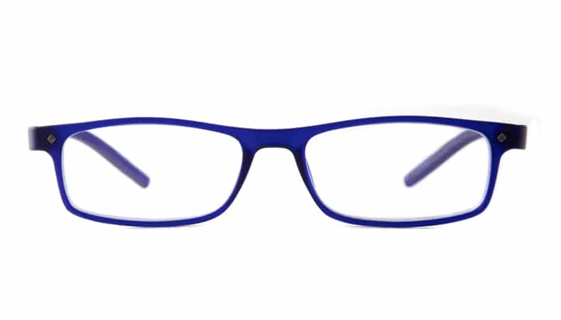 leesbril polaroid PLD0017 R RCT blauw