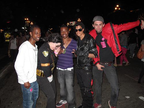 MJ-fans