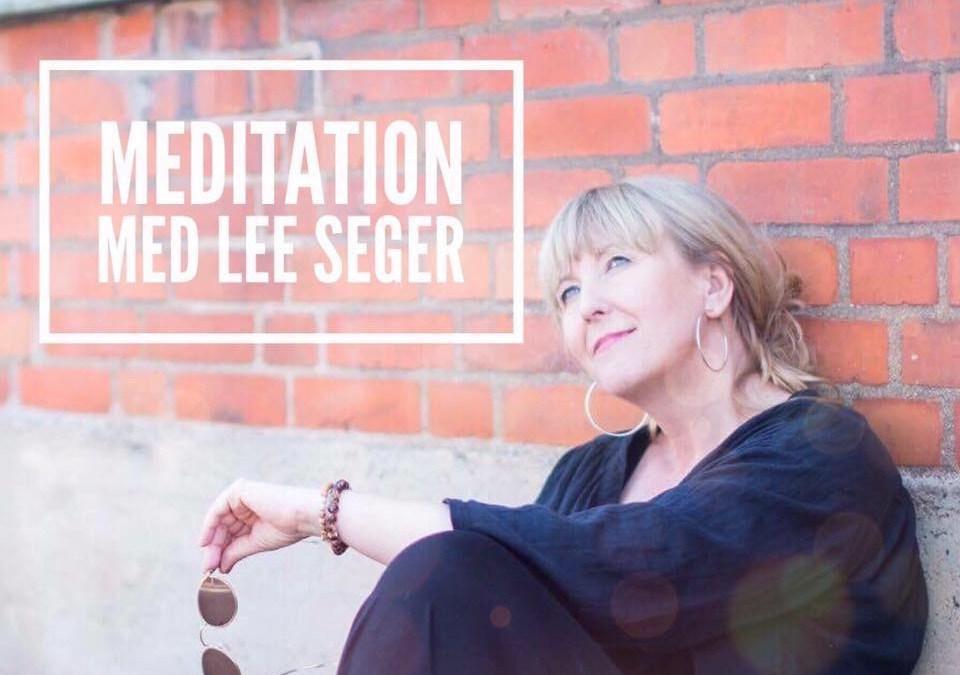 Meditation i Malmö