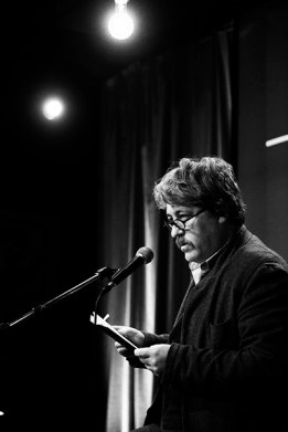 Koenraad Goudeseune (Vera jan 2014)