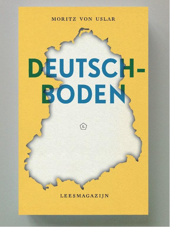 Deutschboden-Boek-Uslar