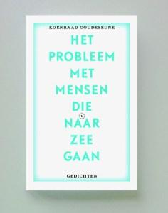 Koenraad Goudeseune- Probleem