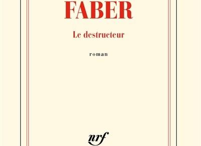 Eva Wissenburg gaat voor Leesmagazijn Tristan Garcia's Faber. Le destructeur vertalen, Gallimard